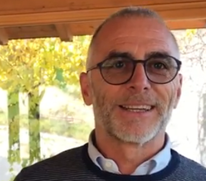 MASO MARTIS, IL VINO 2018 DELL'ASSESSORE DALLAPICCOLA