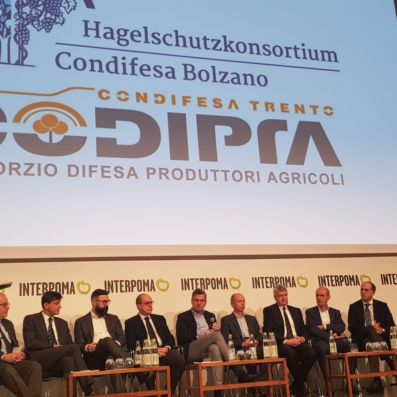 CODIPRA: L'AGRICOLTURA DEVE DIVENTARE SMART